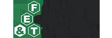 Federal Engineering & Testing Logo