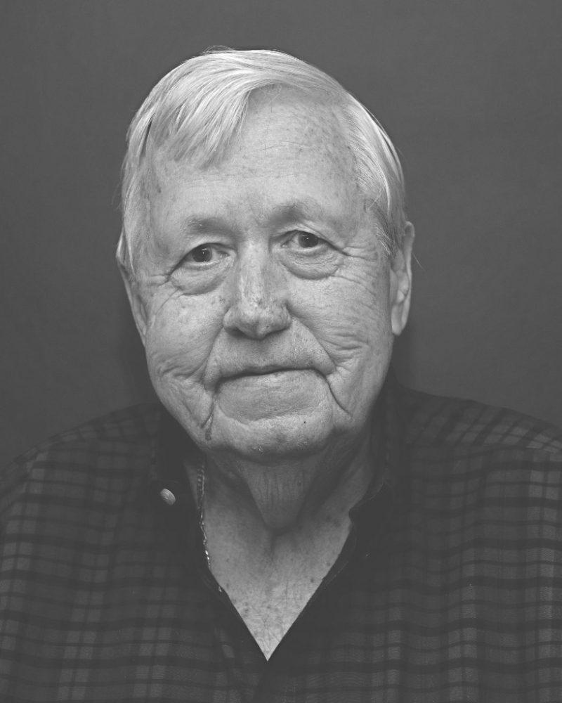 John Q. Weber